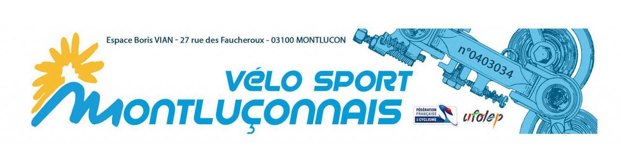 Vélo Sport Montluçonnais